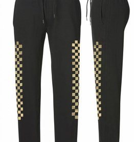 PATSER GOLD JOGGING TROUSER