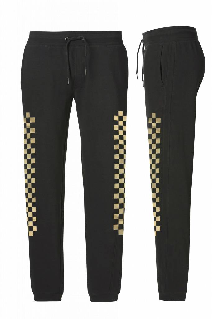 PATSER JOGGING TROUSER BLACK