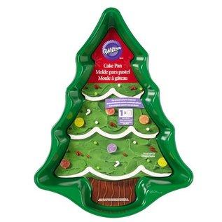 Wilton Wilton Cake Pan Christmas Tree