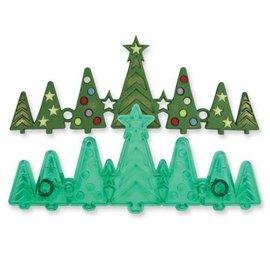 JEM JEM Christmas Tree Border Cutter