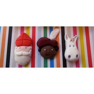 Paard van Sinterklaas Mold