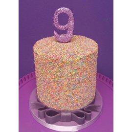 FunCakes Musketzaad en sprinkles Kies je eigen kleur(en)- 100g