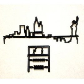 PatchWorkCutters Patchwork Cutter New York Skyline
