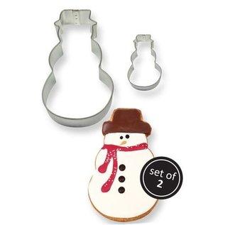 PME PME Uitstekers Sneeuwpop set/2
