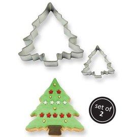 PME PME Uitstekers Kerstboom set/2