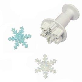 PME PME Snowflake plunger cutter MEDIUM