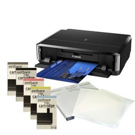 Foodprinter IP7250 + 1 set Cartridges + Frostysheets