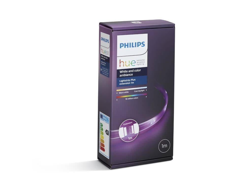 Philips Wekker Licht : Home link philips hue led strip plus m extension home link