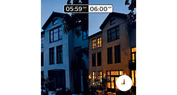 Philips Hue Timers Home2Link