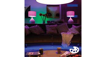 Philips Hue Creatief Home2Link