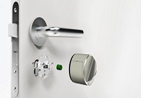 Danalock V3 makkelijke installatie