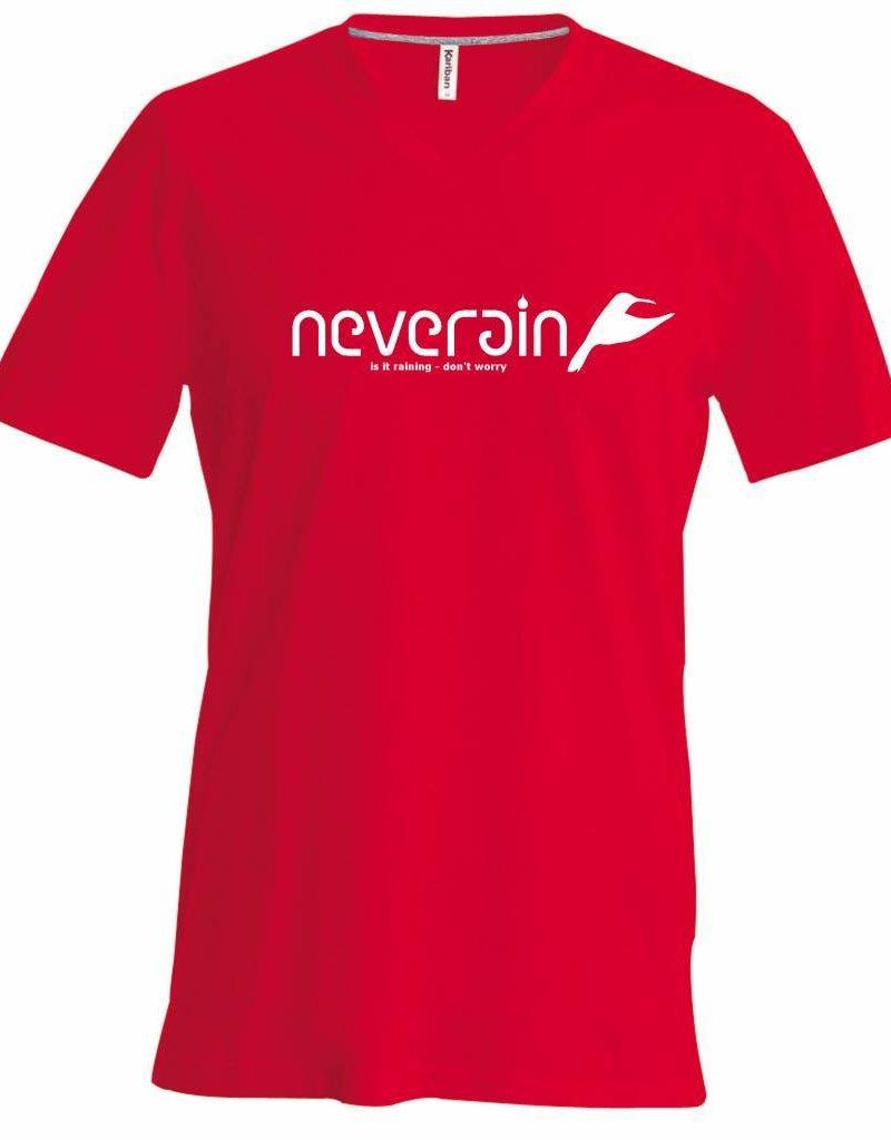 T-Shirt von Neverain