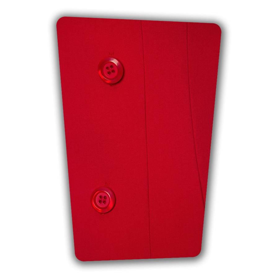 Rita Rae Pencil Dress - Red