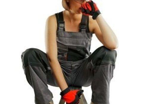 Dames werkschoenen