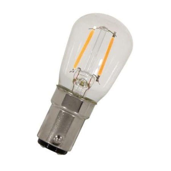 LED koelkastlampje 1,5W