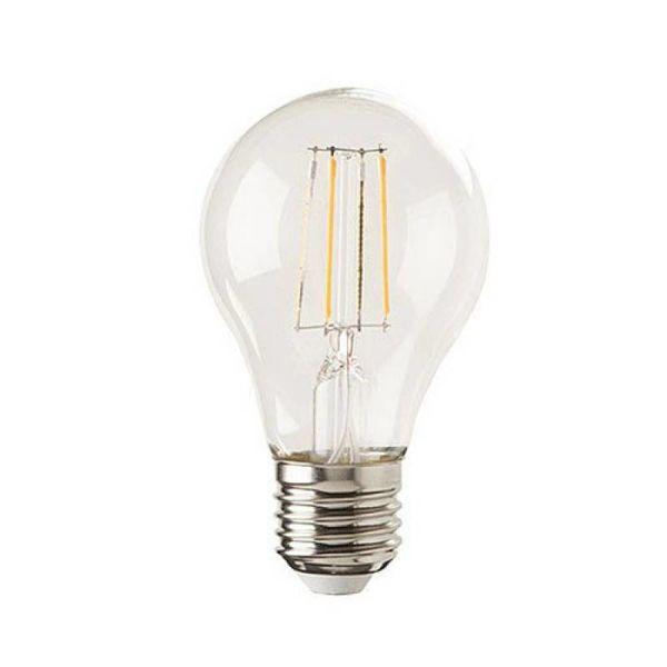 LED lamp E27 4W filament