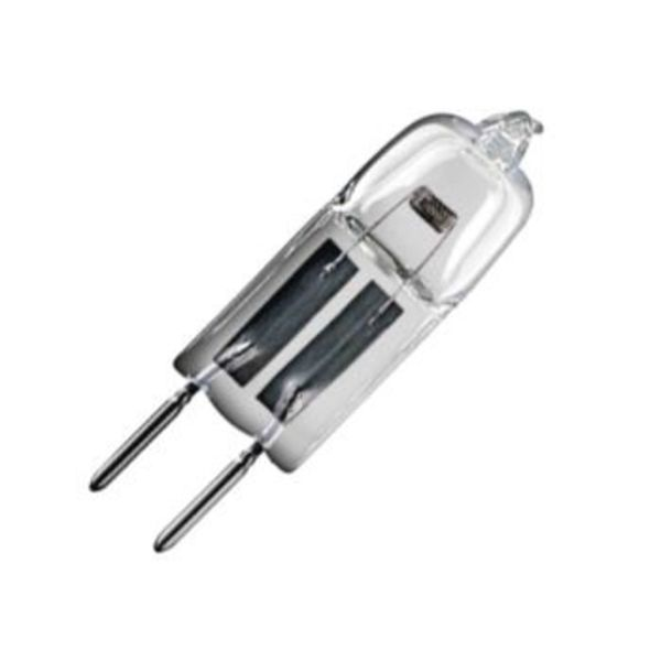 Halogeen lamp G6.35 50W