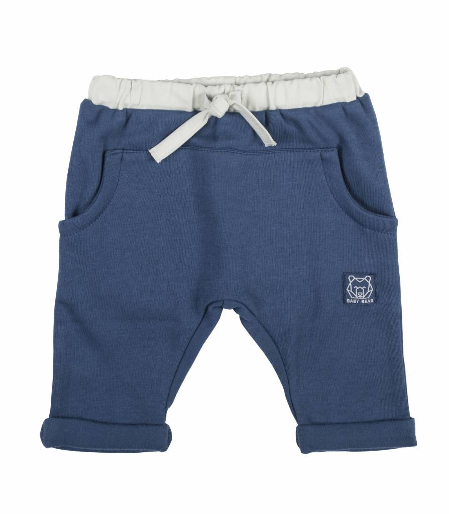 Zero2Three broekje blauw