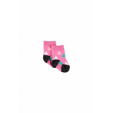 Bampidano Bampidano sokken roze