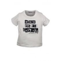 T-shirt xxx wit