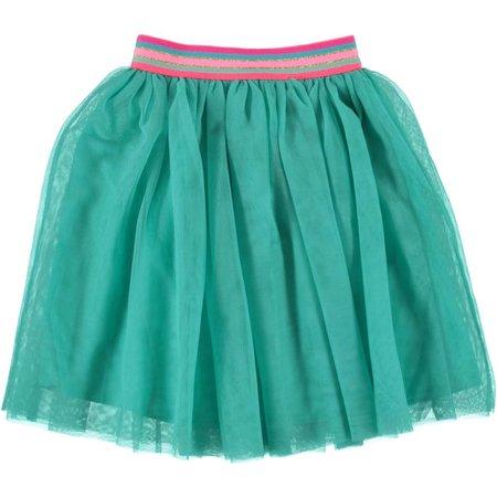 Mim-Pi Mim-Pi rok met tule groen