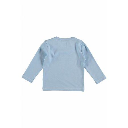 Bampidano Bampidano longsleeve little one blauw