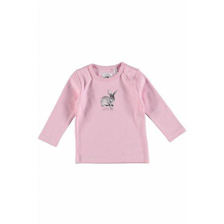 Bampidano Bampidano longsleeve little one roze
