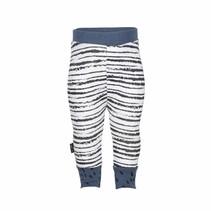 Broek blue stripes