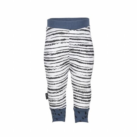 nOeser nOeser broek blue stripes