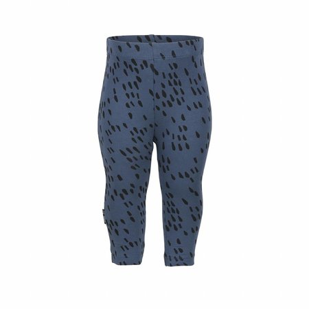 nOeser nOeser legging/broekje blue sprinkles