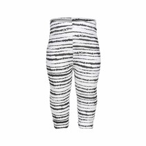 Legging/broekje stripes