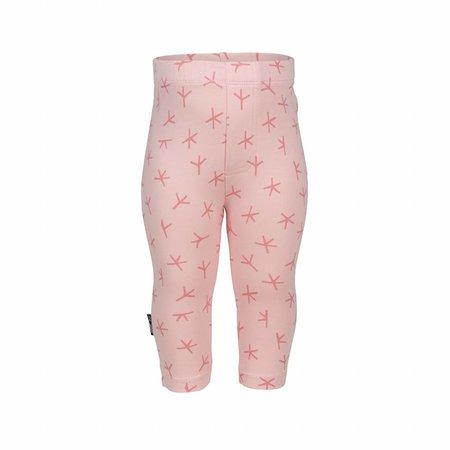 nOeser nOeser broekje pink stars