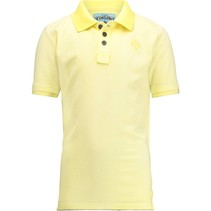 Polo Kanjaro soft yellow