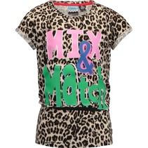 T-shirt Hannerie