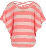 Vingino Vingino T-shirt Indra neon peach
