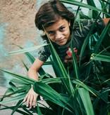 Vingino Vingino T-shirt Hasib army moss