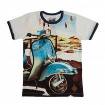 T-shirt Tespa