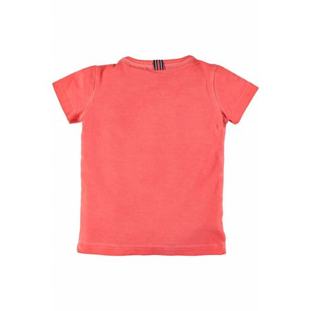 B.Nosy B.Nosy T-shirt good looking neon carrot