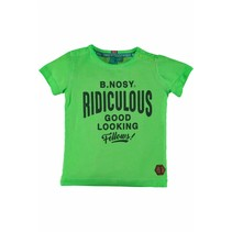 T-shirt good looking neon green