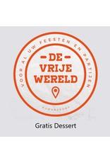 De Vrije Wereld Cafe - Numansdorp