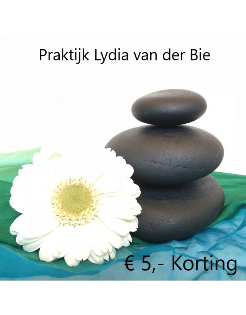 Praktijk Lydia van der Bie