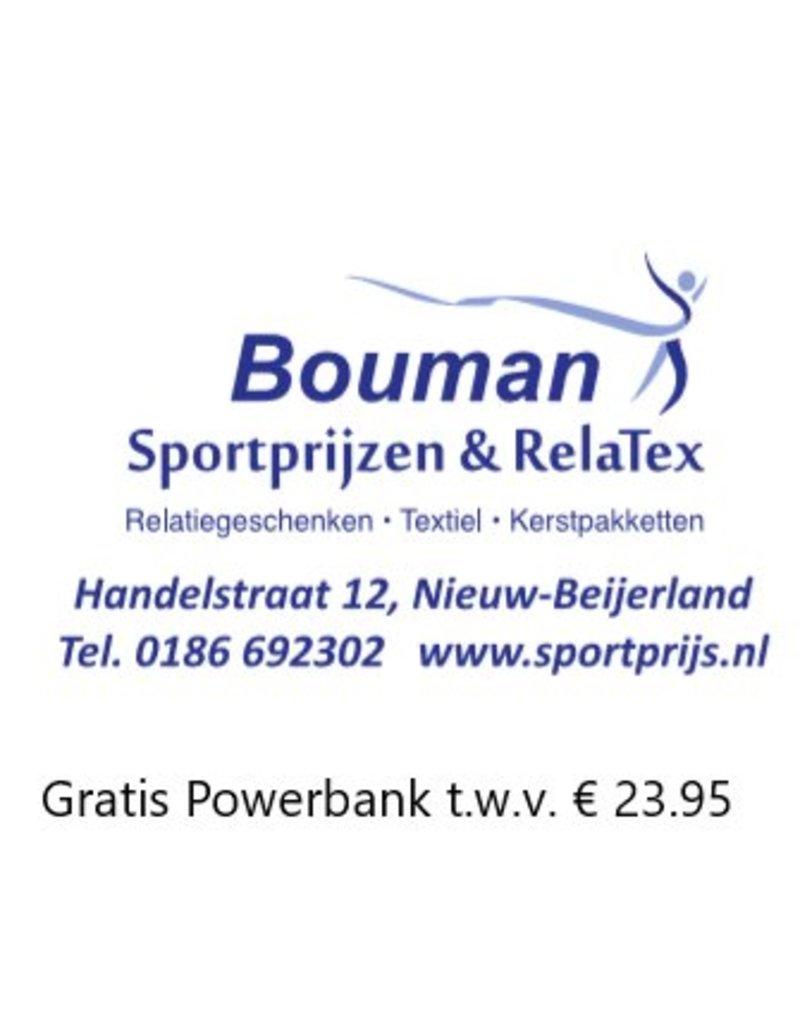 Bouman Sportprijzen & RelaTex - Nieuw Beijerland