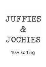 Juffies & Jochies - Oud-Beijerland