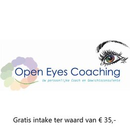 Open Eyes Coaching - 's Gravendeel