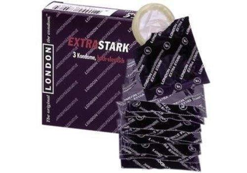 Durex London Extra Special condooms
