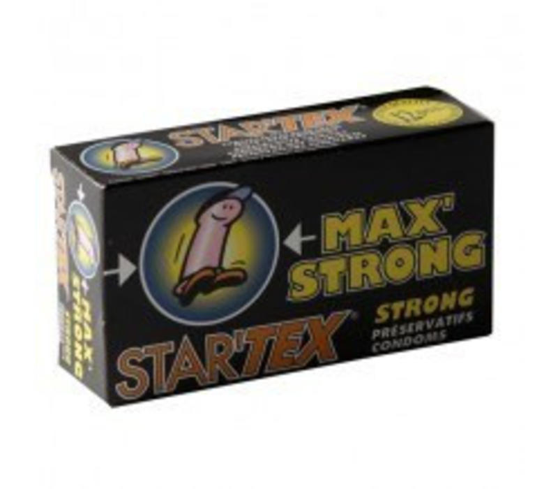 Max Strong extra sterke condooms