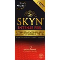 Skyn Intense Feel 12 latexvrije condooms