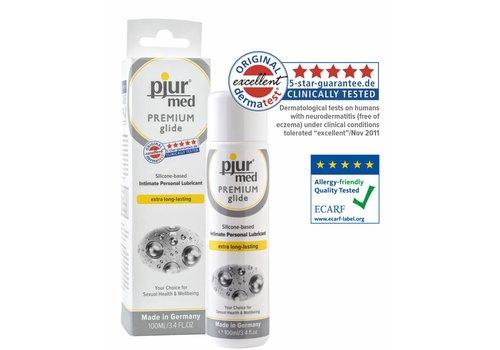 Pjur Med Premium (100 ml)