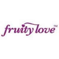 FruityLove glijmiddel Vanilla Gold Pear