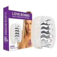 Love Bombs Jenn - toy voor hem